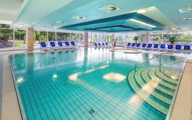 AHORN Panorama Hotel Oberhof ***S Bildergalerie