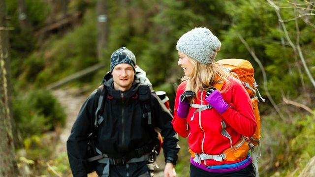 Wanderabenteuer am Rennsteig