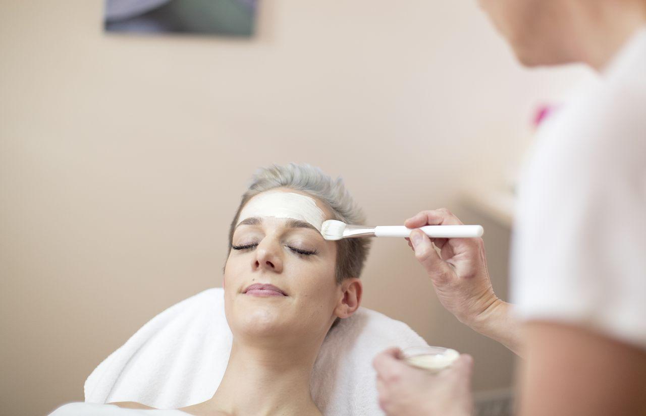 Beauty Körper- und Gesichtsbehandlungen
