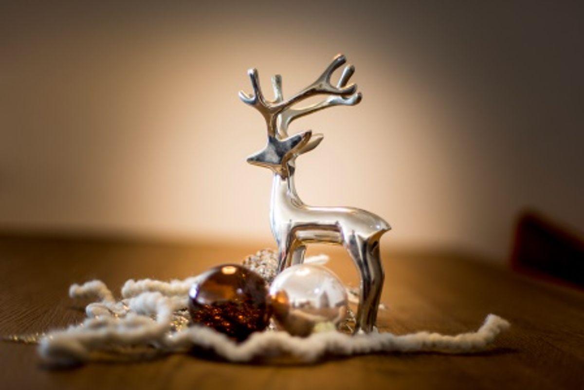 Kurzurlaub über Weihnachten