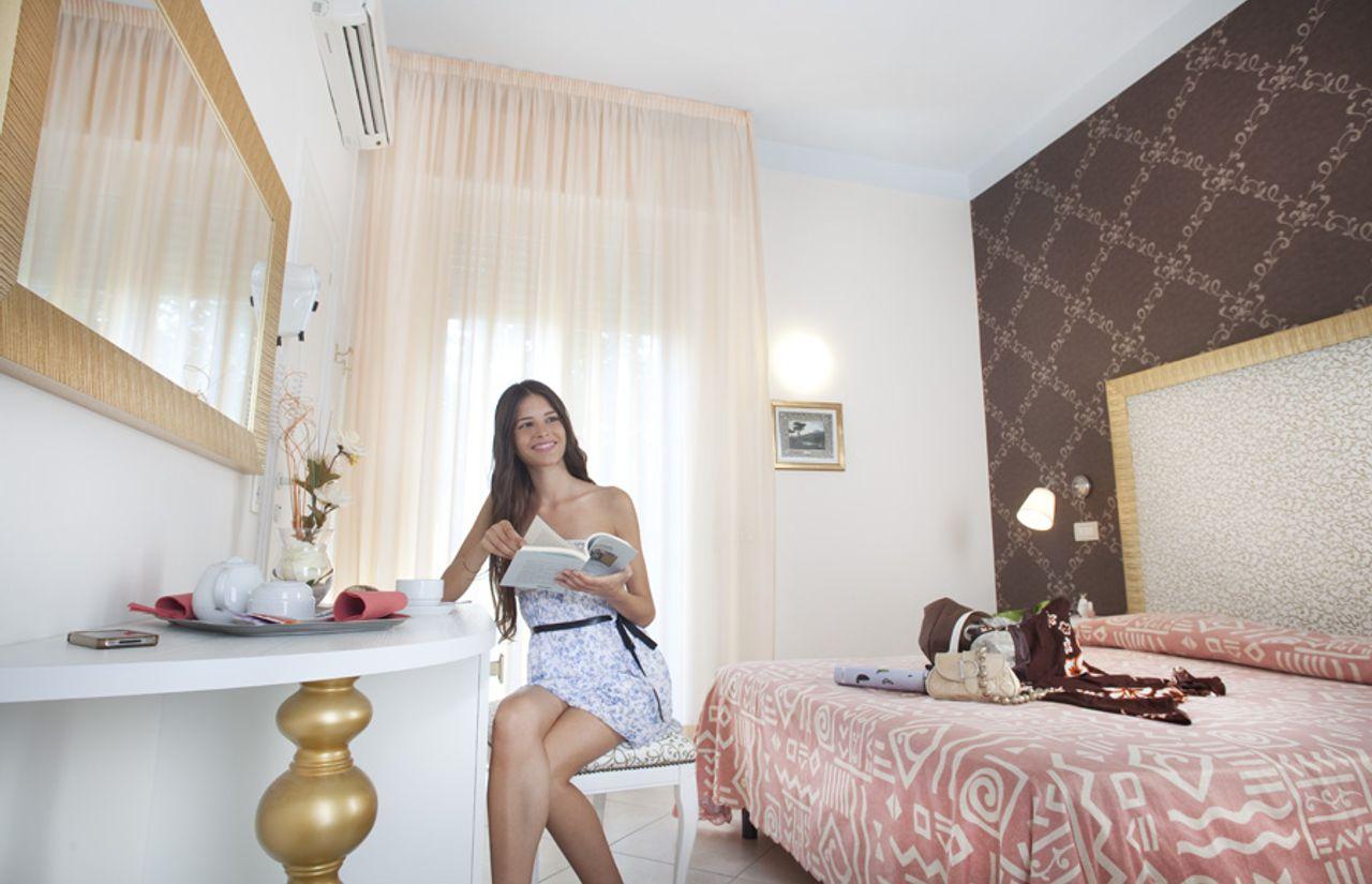 Hotel Acquamarina Bildergalerie