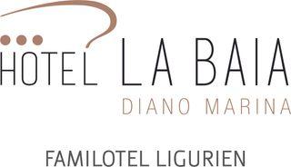 Hotel La Baia - Logo