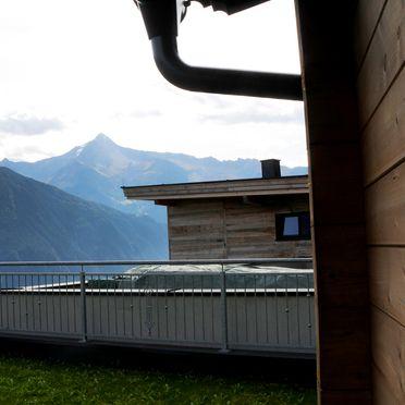 Aussicht, Pfundhof in Hippach, Tirol, Tirol, Österreich