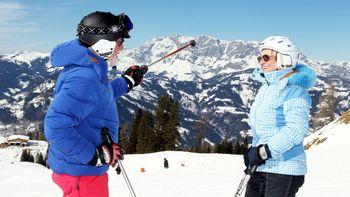 SIXTY PLUS in Ski amadé