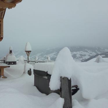 Chalet Bergjuwel, Winter