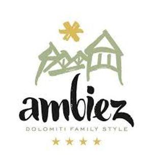 Ambiez Dolomiti Family Style - Logo