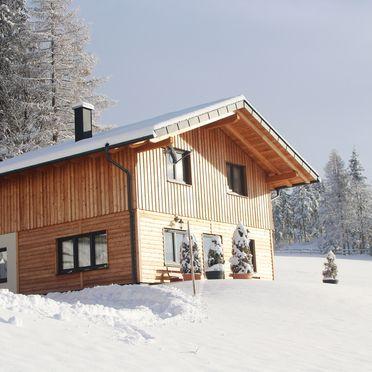 Winter, Chalet Langhans, St. Gertraud - Lavanttal, Kärnten, Kärnten, Österreich