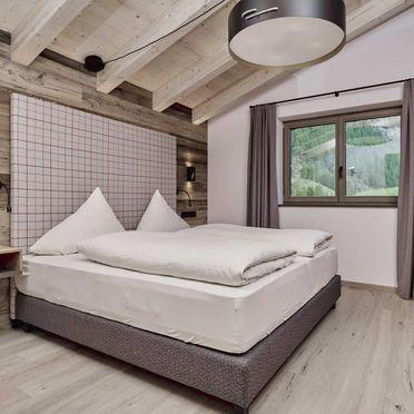 Schlafzimmer, Jagd Chalet  in Sölden, Tirol, Tirol, Österreich