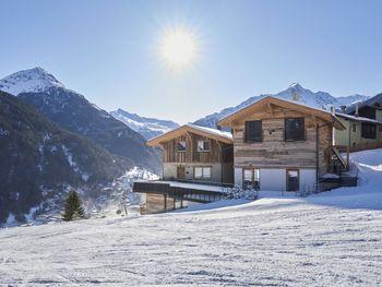 Jagd Chalet  - Tirol - Österreich
