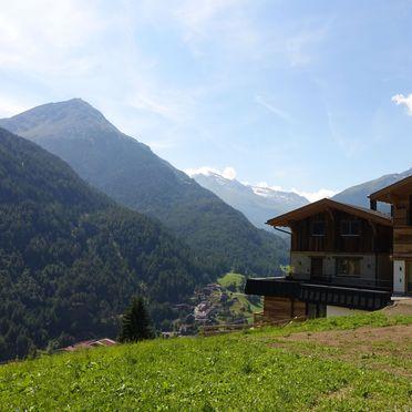 Sommer, Appartement Dolomiten in Sölden, Tirol, Tirol, Österreich
