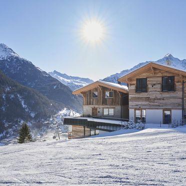Winter, Appartement Ötztaler Alpen, Sölden, Tirol, Tirol, Österreich