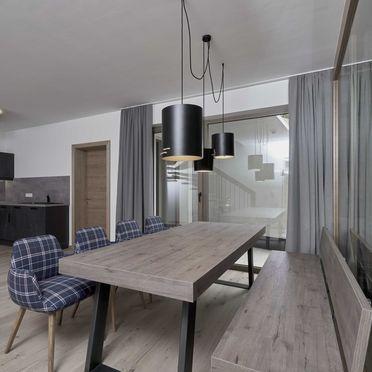 Essbereich, Appartement Wallis in Sölden, Tirol, Tirol, Österreich