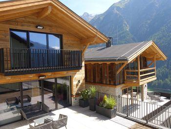Appartement Mont Blanc - Tirol - Österreich