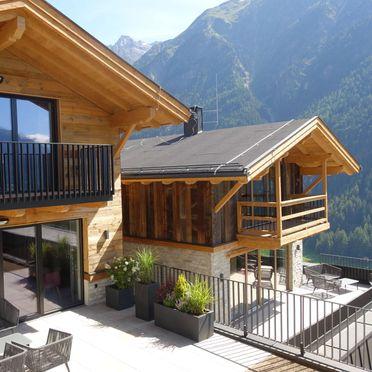Sommer, Appartement Mont Blanc, Sölden, Tirol, Tirol, Österreich