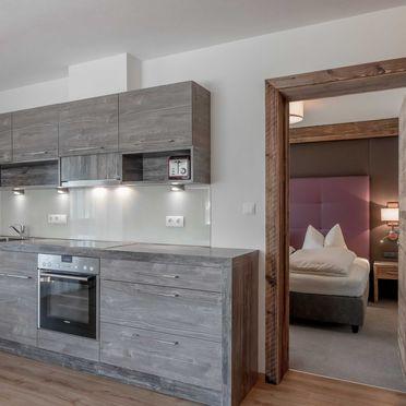 Küche, Appartement Rettenbach 2 in Sölden, Tirol, Tirol, Österreich