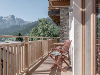 Appartement Rettenbach 2 - Tirol - Österreich