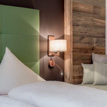 Schlafzimmer, Appartement Rettenbach 1 in Sölden, Tirol, Tirol, Österreich