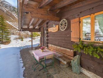 Bergkristall Hütte - Tirol - Österreich