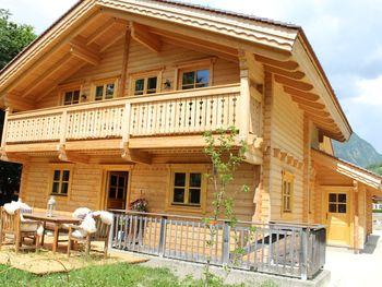 Schlosswirt Chalet I - Kärnten - Österreich