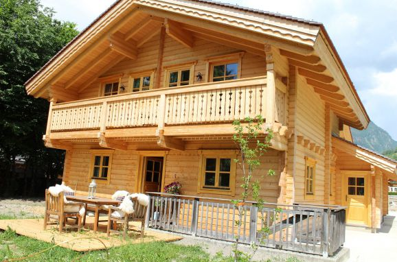 Sommer, Schlosswirt Chalet I, Grosskirchheim, Kärnten, Kärnten, Österreich