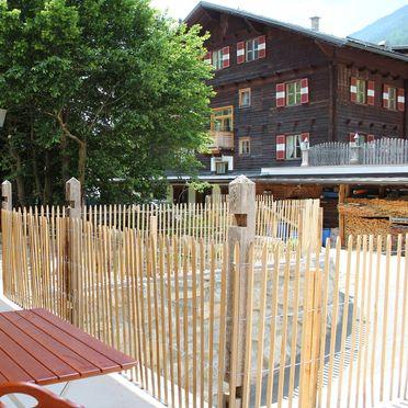 Sommer, Schlosswirt Chalet II, Grosskirchheim, Kärnten, Kärnten, Österreich