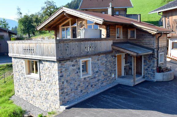 Sommer, Comfort Chalet MÜHLE in Kaltenbach im Zillertal, Tirol, Tirol, Österreich