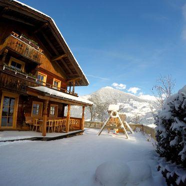 Winter, Premium Chalet Zirbe, Kaltenbach im Zillertal, Tirol, Tirol, Österreich