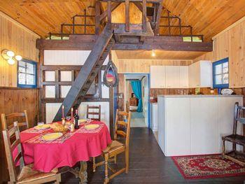 Kiefer Hütte  - Elsass - Frankreich