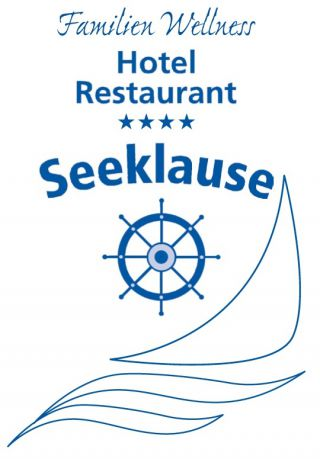 FAMILIEN WELLNESS HOTEL SEEKLAUSE - Logo