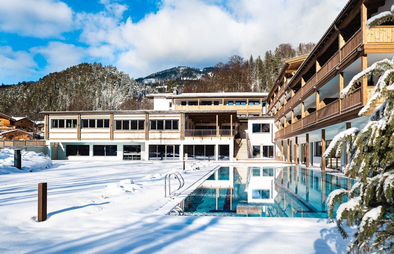 Das Bayrischzell Familotel Oberbayern Bildergalerie