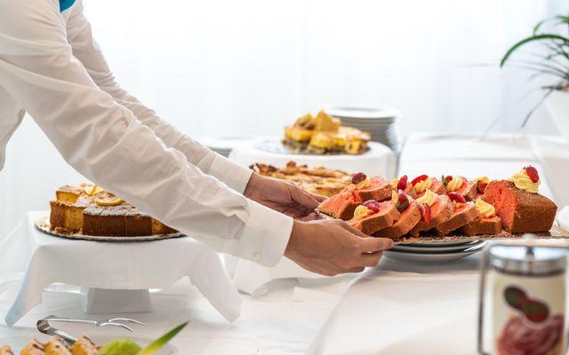 Gemütliches Restaurant für Familien mit Kindern