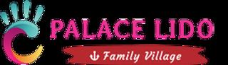 Color Palace Lido Family Village - Logo