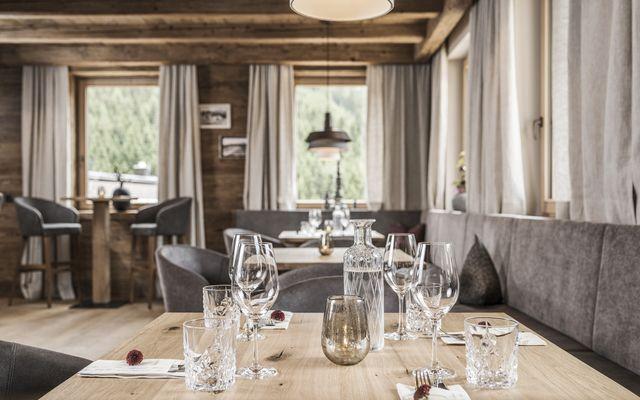 Geislerhof Restaurant