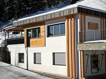 Naturchalet INSToul - Trentino-Südtirol - Italien