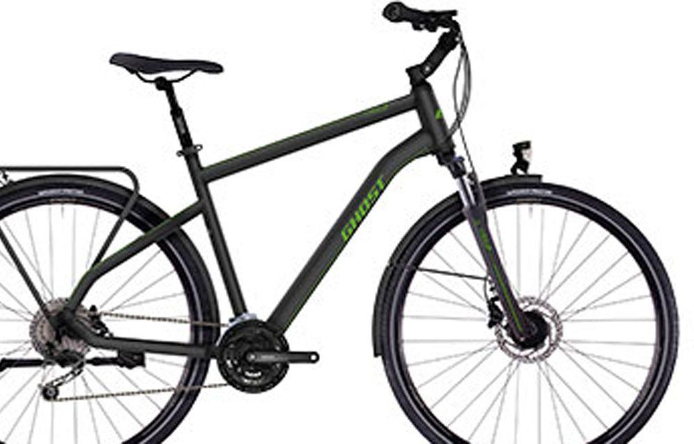 Fahrrad ¦ Fest-Bike
