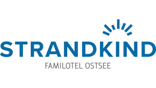Hotel Strandkind  - Logo
