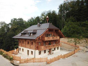 Chalet App. Plainstöckl B - Salzburg - Österreich