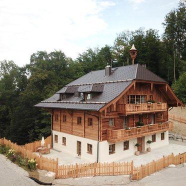 Aussenansicht, Chalet App. Plainstöckl B in Bergheim, , Salzburg, Österreich