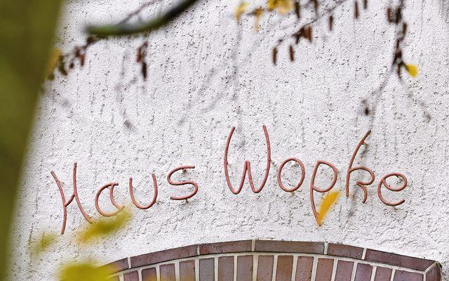 BIO HOTEL Haus Wopke