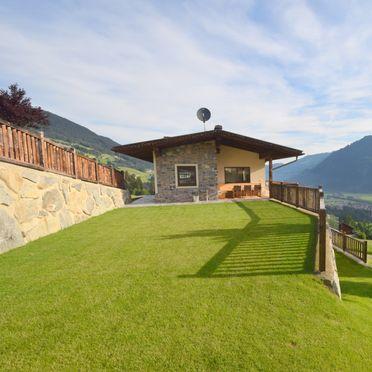 Sommer, Alpinloft Goldsun in Kaltenbach im Zillertal, Tirol, Tirol, Österreich
