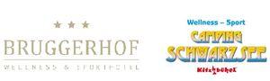 Sport & Wellnesshotel Bruggerhof & Camping Schwarzsee - Logo