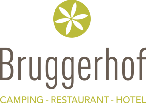 Bruggerhof – Camping, Restaurant, Hotel - Logo