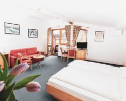 Bruggerhof – Camping, Restaurant, Hotel, Kitzbühel, Tirolo, Austria (3/31)