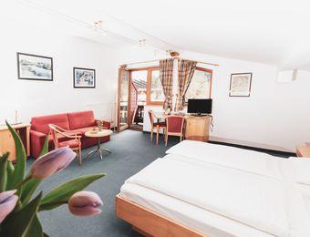 Camera doppia comfort - Bruggerhof – Camping, Restaurant, Hotel
