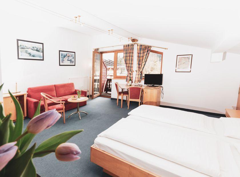 Bruggerhof – Camping, Restaurant, Hotel, Kitzbühel, Tyrol, Austria (1/31)