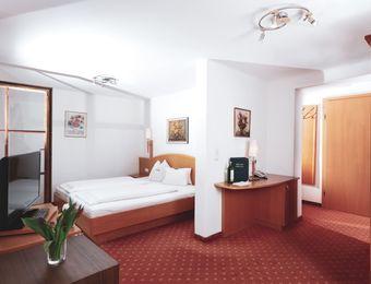 Doppia standard familiare - Bruggerhof – Camping, Restaurant, Hotel