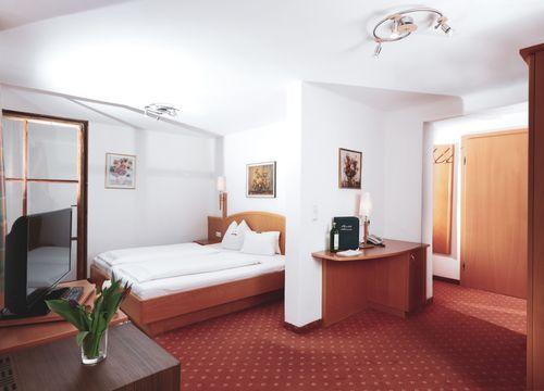 Doppia standard familiare (1/2) - Bruggerhof – Camping, Restaurant, Hotel