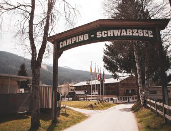Solo campeggio! - Bruggerhof – Camping, Restaurant, Hotel