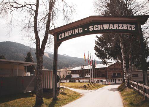 Solo campeggio! (1/1) - Bruggerhof – Camping, Restaurant, Hotel