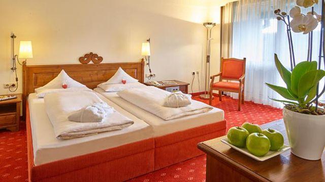 4-Bett Familienzimmer Komfort | 56 qm - 2-Raum